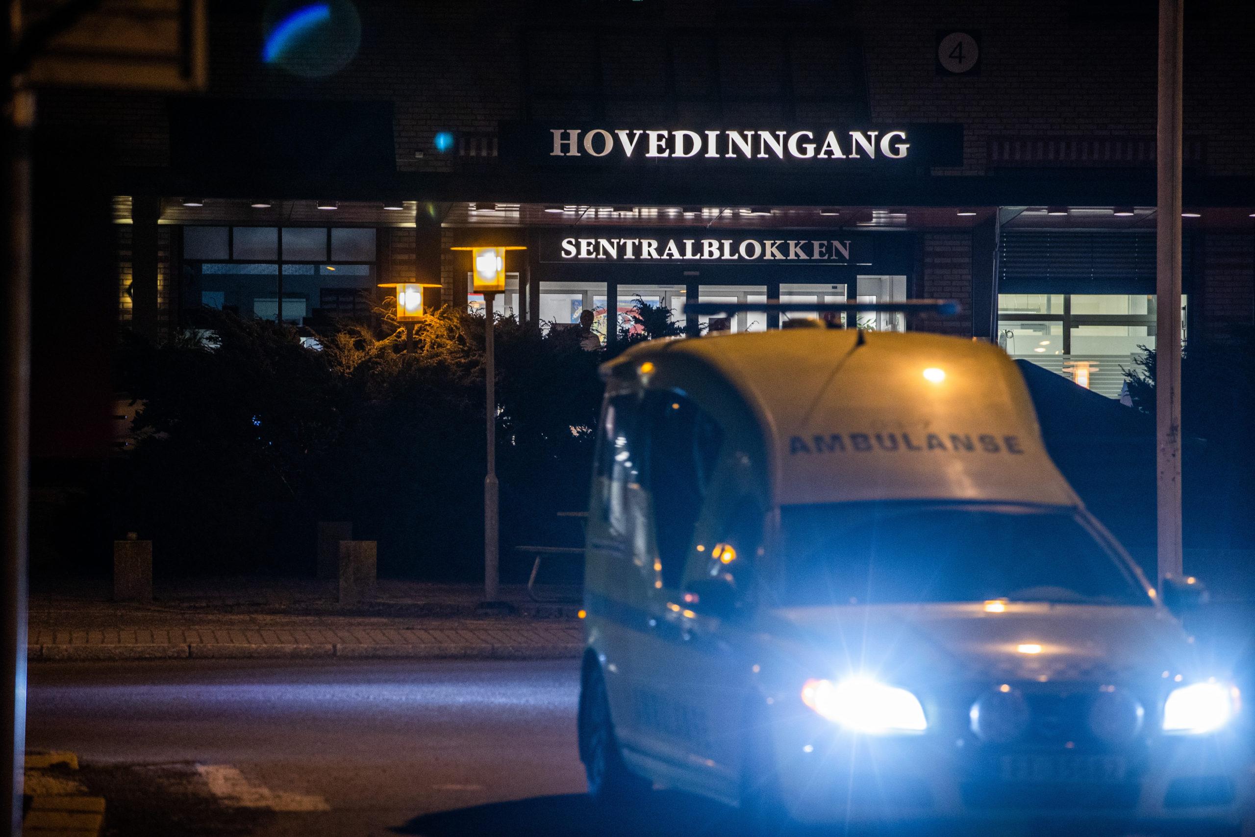 Foto: Frode Hansen / VG