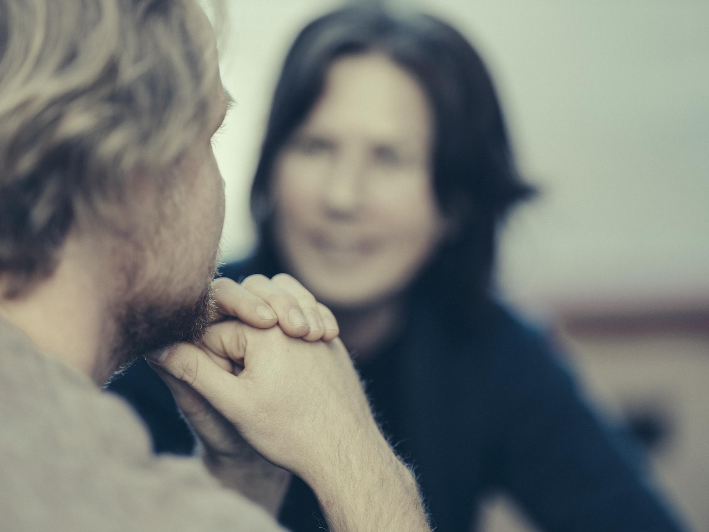 Psykososiale beredskapsteam